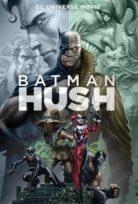 Batman – Şşşş! – Batman: Hush Filmi izle HD