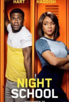 Akşam Okulu (Night School) Full hd film izle Alt yazılı