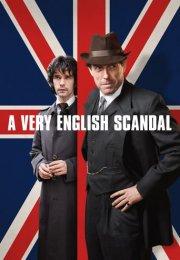 A Very English Scandal 1. Sezon 1. Bölüm