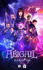 Abigail : Sınırların Ötesinde izle