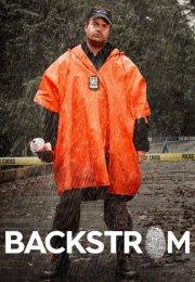 Backstrom 1. Sezon 1. Bölüm