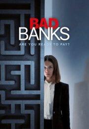 Bad Banks 1. Sezon 3. Bölüm