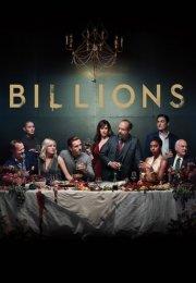 Billions 1. Sezon 3. Bölüm