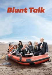 Blunt Talk 1. Sezon 5. Bölüm