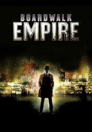 Boardwalk Empire 5. Sezon 8. Bölüm