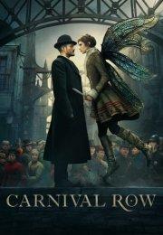 Carnival Row 1. Sezon 1. Bölüm