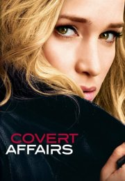 Covert Affairs 1. Sezon 3. Bölüm