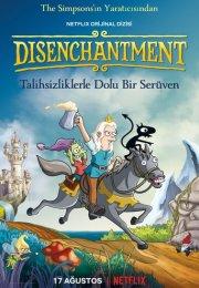 Disenchantment 1. Sezon 5. Bölüm
