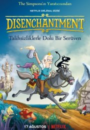 Disenchantment 2. Sezon 4. Bölüm