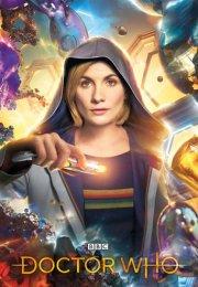 Doctor Who 12. Sezon 1. Bölüm