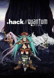 .hack//Quantum 1. Sezon 3. Bölüm