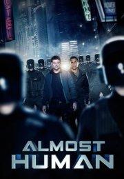 Almost Human 1. Sezon 8. Bölüm