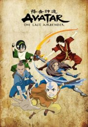 Avatar: The Last Airbender 2. Sezon 9. Bölüm