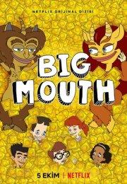 Big Mouth 3. Sezon 1. Bölüm