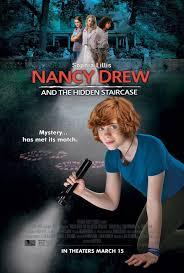Nancy Drew ve Gizli Merdiven HD izle | HD