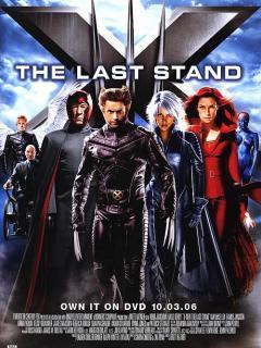 X-Men 3 Son Direniş HD İzle | HD