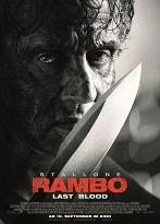 Rambo 5: Son Kan HD İzle | HD