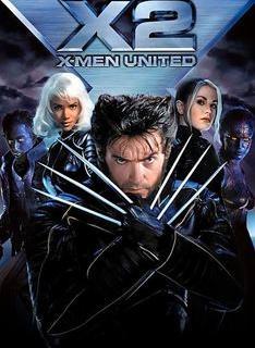 X-Men 2 HD İzle | HD