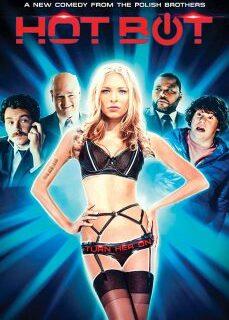 Hot Bot Amerikan Erotik film İzle tek part izle