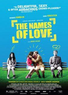 Aşkın Halleri (Le nom des gens) Fransız Sex Filmi hd izle