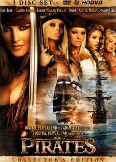 Pirates Erotic Film izle Korsanların Erotik Filmleri
