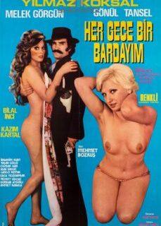 Her Gece Bir Bardayım 1974 Yeşilçam Filmi İzle reklamsız izle