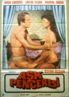 Aşk Penceresi 1979 Yeşilçam Duyulmamış Erotik Filmi İzle hd izle