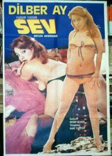 Yudum Yudum Sev 1979 Yeşilçam Erotik İzle tek part izle