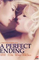 A Perfect Ending Lezbiyen Evli Kadın Escort Kızla Erotik Film full izle