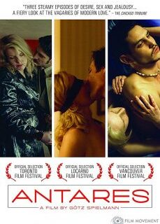 Antares Avusturya Erotik Filmi Full hd izle