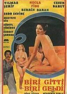 Biri Gitti Biri Geldi 1979 Filmi İzle reklamsız izle